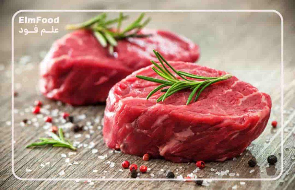 کاربرد اولتراسونیک در اندازه گیری ترکیبات ضخامت چربی گوشت