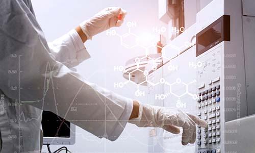 کروماتوگرافی گازی در صنایع غذایی