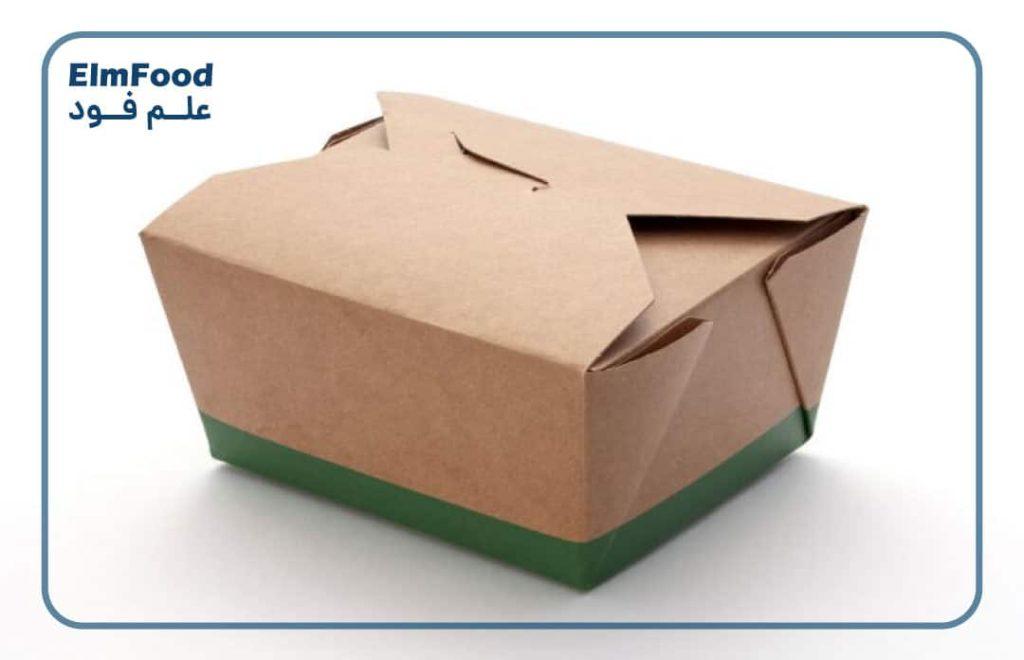 بسته بندی ضد میکروبی مواد غذایی
