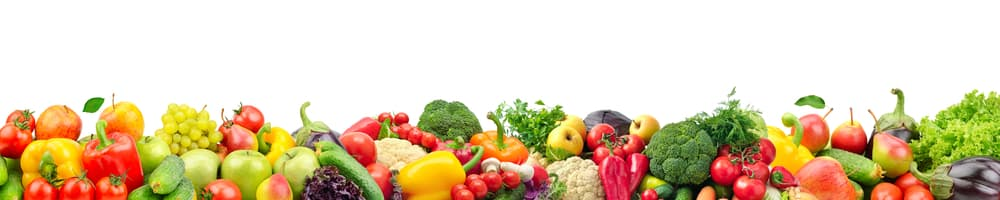 مواد غذایی سرشار از روی