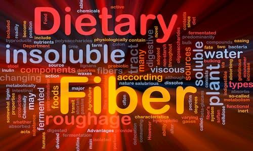 کاربرد فیبر در صنایع غذایی   انواع فیبرهای غذای   فیبر  
