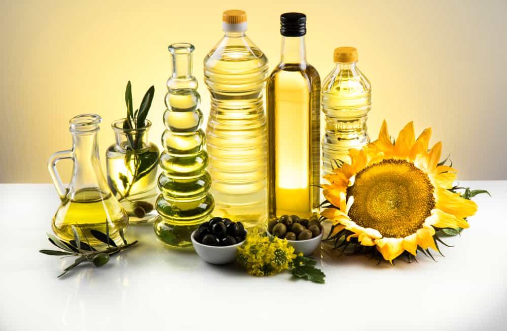 روغن های خوراکی ارگانیک | روغن های خوراکی گیاهی