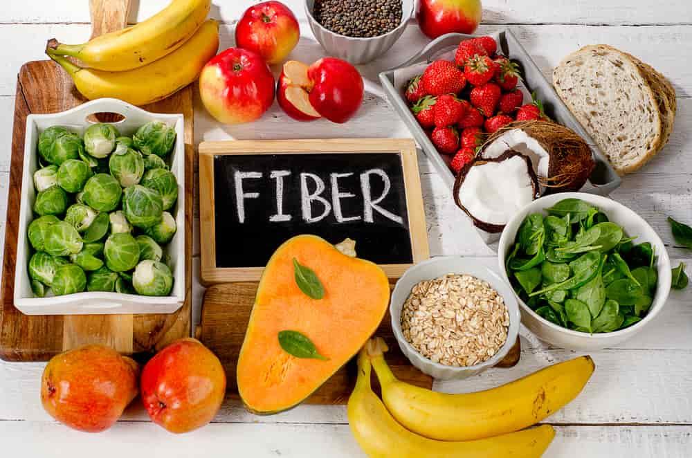کاربرد فیبر در صنایع غذایی | انواع فیبرهای غذایی | انواع فیبرهای گیاهی