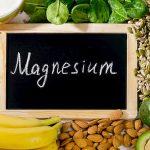 15 مواد غذایی سرشار از منیزیم منیزیم در مواد غذایی