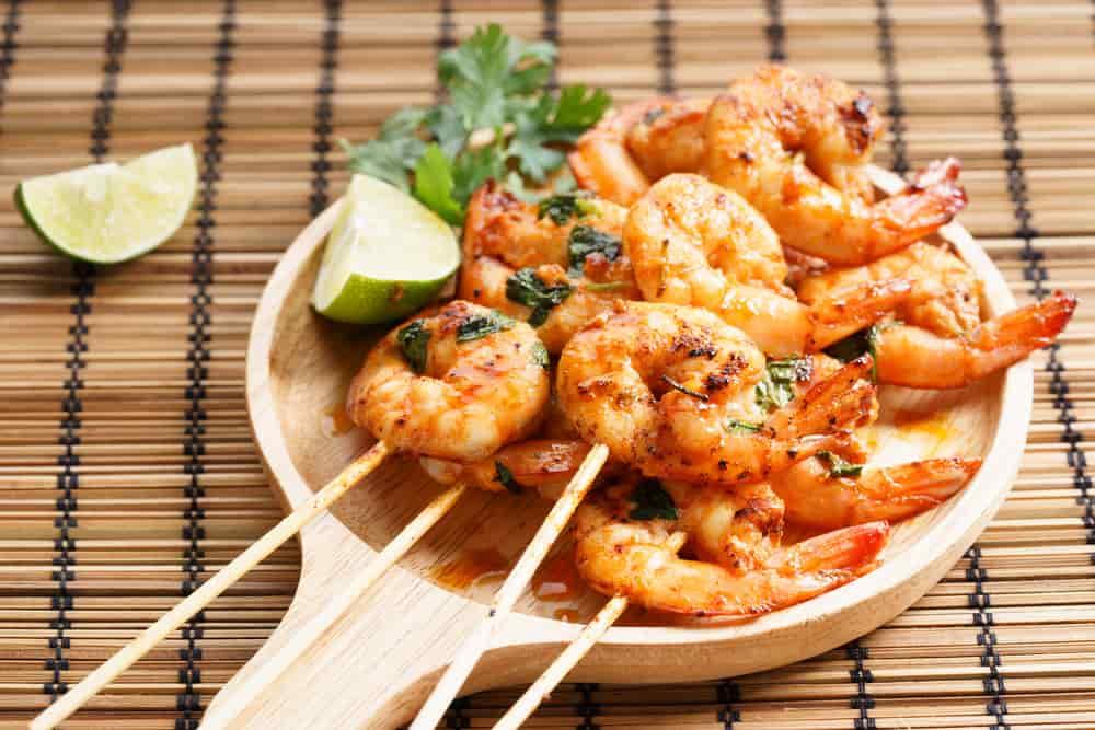 مواد غذایی سرشار از پروتئین