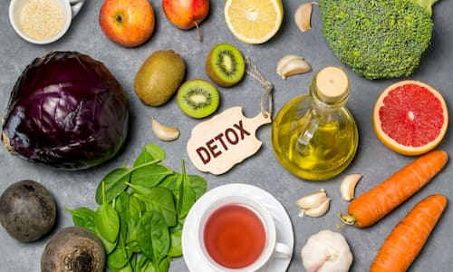 سموم طبیعی در مواد غذایی
