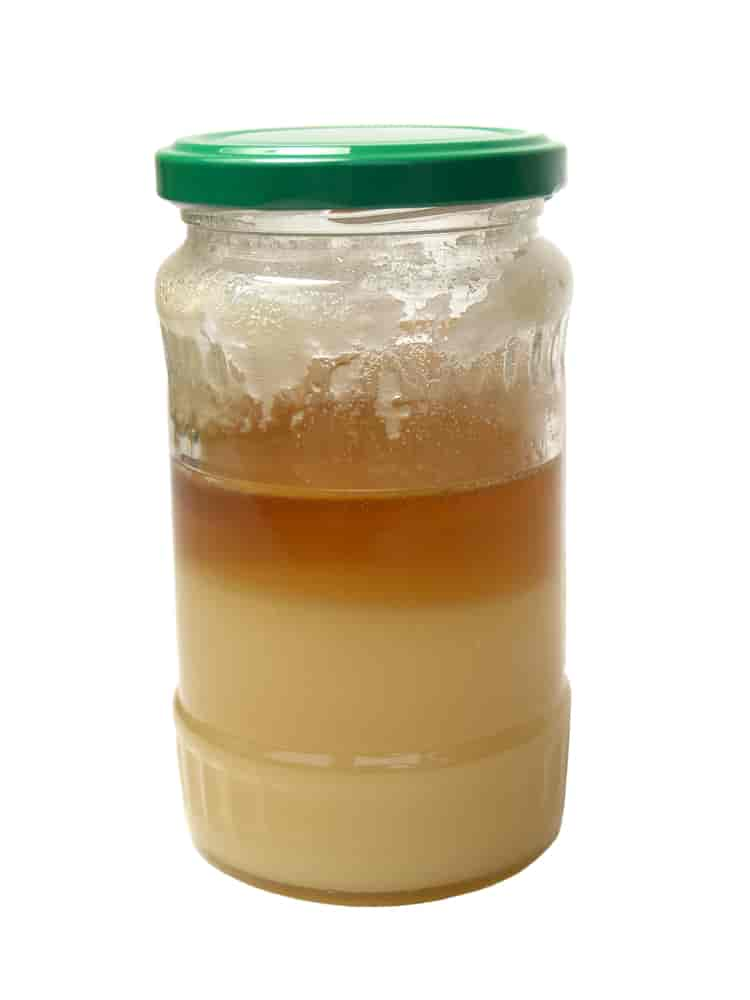 تشخیص عسل طبیعی از عسل تقلبی