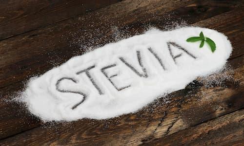 کاربرد استویا در صنایع غذایی| مزایای استویا