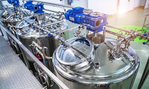 کاربرد تکنولوژی هردل در صنای غذایی