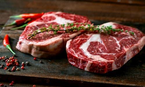 روش اندازه گیری مواد ازته فرار در گوشت