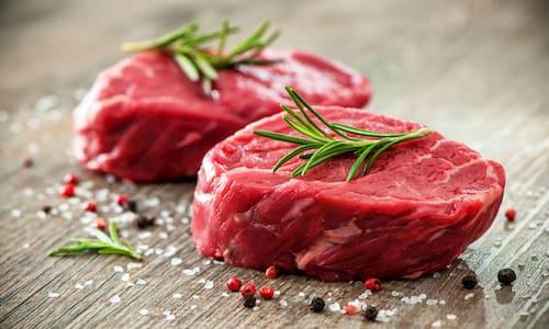 اصول كنترل كيفيت گوشت قرمز