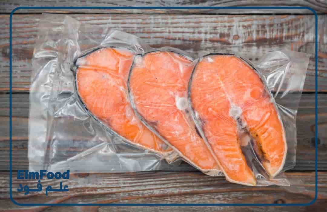 بسته بندی گوشت با اتمسفر اصلاح شده