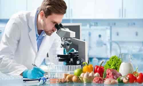 روش تولید مطلوب در صنعت غذا