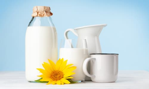 آزمایشات کنترل کیفیت شیر