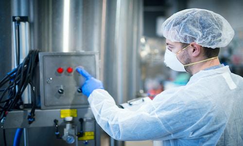 آموزش اصول طراحی کارخانجات صنایع غذایی
