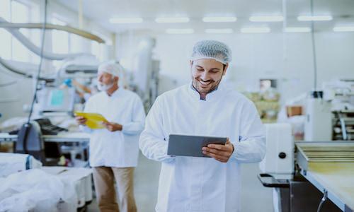 استارت آپ های صنایع غذایی